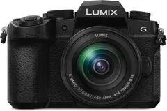 Panasonic Lumix G95H 20.3MP Mirrorless Camera (14-140 mm Lens)