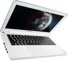 Lenovo Ideapad U310 (59-341070) Ultrabook (2nd Gen Ci3/ 4GB/ 500GB 24GB SSD/ Win7 HB)
