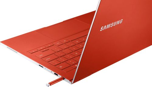 Samsung Galaxy Chromebook Laptop