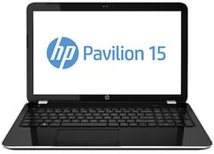 HP Pavilion 15-E016TX Laptop (3rd Gen Ci5/ 4GB/ 1TB/ Win8/ 2GB Graph)