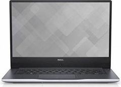 Dell XPS 13 9360 (Z560041SIN9) Ultrabook (7th Gen Ci5/ 8GB/ 256GB SSD/ Win10)