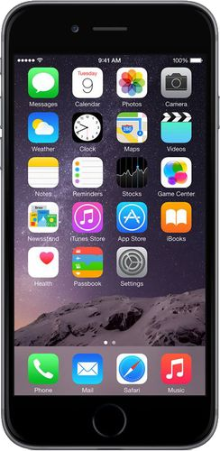 Apple iPhone 6 (64GB)