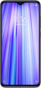 Vivo Z1x (6GB RAM + 128GB) vs Xiaomi Redmi Note 8 Pro