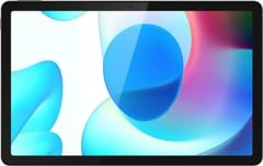 Realme Pad Tablet (4GB RAM + 64GB)