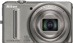 Nikon COOLPIX S9100 12.1MP CMOS Digital Camera