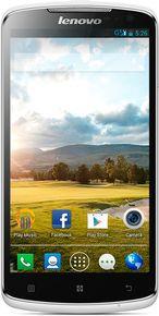 Asus Zenfone 5 A501CG (8GB) vs Lenovo S920