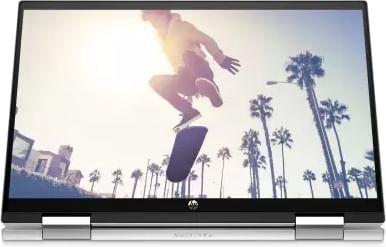 HP Pavilion x360 14-dy0050TU Laptop (11th Gen Core i7/ 16GB/ 512GB SSD/ Win10 Home)