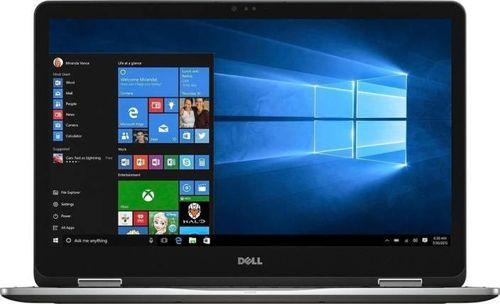 Dell Inspiron 17 7779 Laptop (7th Gen Ci7/ 16GB/ 1TB/ Win10)