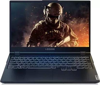Lenovo Legion 5 82B500MPIN Gaming Laptop (AMD Ryzen 7/ 8GB/ 1TB 256GB SSD/ Win10 Home/ 4GB Graph)