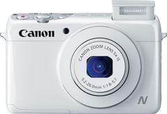 Canon PowerShot N100 HS 12.1MP Digital Camera