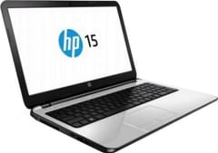 HP 15-r264TU Notebook (4th Gen Ci3/ 4GB/ 1TB/ Free DOS) (K8U07PA)