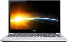Acer Aspire V5-572G Sleek Notebook (3rd Generation Intel Core i5/4GB/1TB/2GB NVIDIA GeForce GT 720M/Windows 8 PRO)