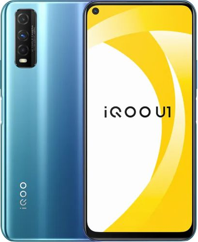 iQOO U1 (8GB RAM + 128GB)