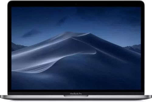 Apple MacBook Pro MR9Q2HN/A Laptop (Core i5/ 8GB/ 256GB SSD/ MacOS High Sierra)