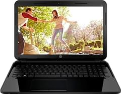 HP 15-ac089TU (N4F41PA) Notebook (5th Gen CDC/ 4GB/ 500GB/ Win8.1)