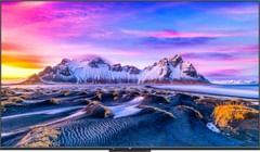 Xiaomi Mi P1 50-inch Ultra HD 4K Smart LED TV