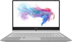 MSI Prestige PS42 Modern 8RA-074IN Laptop (8th Gen Core i7/ 16GB/ 512GB SSD/ Win10/ 2GB Graph)