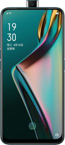 Oppo K3 vs Xiaomi Redmi Note 8