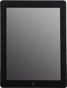 Apple iPad 4 with Retina Display (4th Generation) (WiFi+Cellular+128GB)