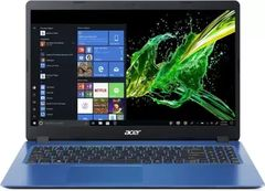 Lenovo Ideapad Slim 3i Laptop vs Acer Aspire 3 A315-42G Laptop