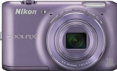 Nikon COOLPIX S6400 16MP Digital Camera