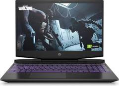 HP Pavilion 15-dk1514TX Gaming Laptop (10th Gen Core i5/ 8GB/ 1TB 256GB SSD/ Win10 Home/ 4GB Graph)