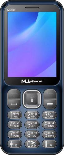 MU Phone M5000