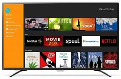 CloudWalker 43SFX2 43-inch Full HD Smart TV