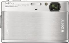 Sony Cyber-shot DSC-TX1 10MP Digital Camera