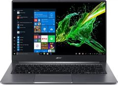 Acer Swift 3 SF314-57G-59RE NX.HUESI.001 Laptop (10th Gen Core i5/ 8GB/ 512GB SSD/ Win10 Home/ 2GB Graph)