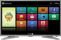 Mitashi MiDE032v02-HS (32-inch) HD Ready Smart TV