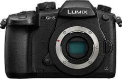 Panasonic Lumix DC-GH5 Camera (With 12-60mm Lens)