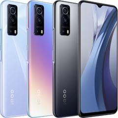 iQOO Z5 Pro 5G