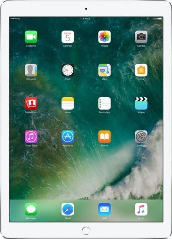 Apple iPad Pro 12.9 (WiFi+4G+64GB) Best Price in India ...