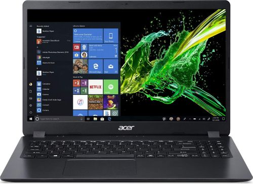 Acer Aspire 3 A315-54 Laptop (8th Gen Core i5/ 8GB/ 1TB/ Win10)