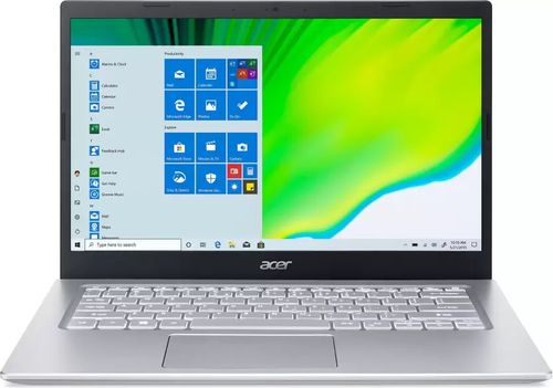 Acer Aspire 5 A514-54-5753 NX.A27SI.001 Laptop (11th Gen Core i5/ 4GB/ 512GB SSD/ Win10 Home)