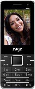 Rage Selfy Alpha