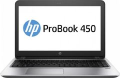 HP Probook 450 G4 (1AA15PA) Laptop (7th Gen Ci5/ 4GB/ 1TB/ FreeDOS/ 2GB Graph)
