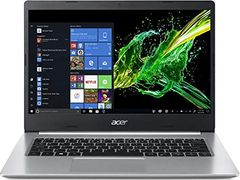 Acer Aspire 5 Slim A514-52 2019 Laptop vs Acer Swift SF314-55G NX.HBJSI.001 Laptop