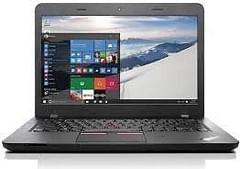 Lenovo Thinkpad E470 (20H1A07FIG) Laptop (7th Gen Ci5/ 8GB/ 256GB SSD/ Win10)