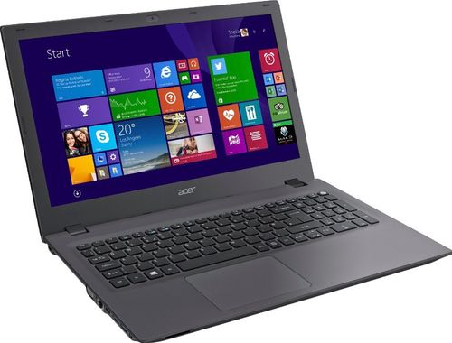 Acer Aspire E5-573 Laptop (NX.MVHSI.027) (4th Gen Intel Ci3/ 4GB/ 1TB/ FreeDOS)