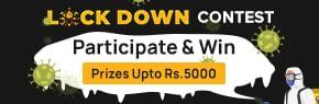 Smartprix Lockdown Contest