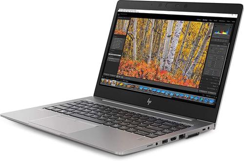 HP ZBook 14 G5 (5NA87PA) Laptop (8th Gen Core i7/ 16GB/ 512GB SSD/ Win10/ 2GB Graph)