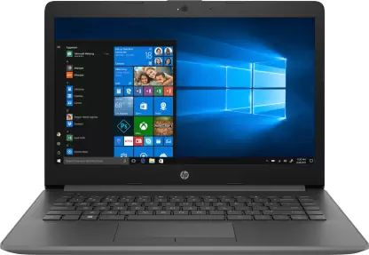 HP 14q-cs0017tu (7EF82PA) Laptop (8th Gen Core i5/ 8GB/ 1TB/ Win10 Home)