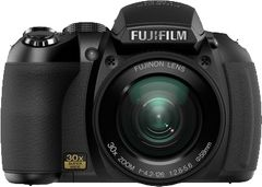 Fujifilm FinePix HS10 Point & Shoot