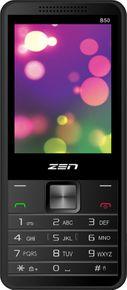 Zen B50 (Bijli 2)