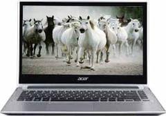 Acer Aspire V5-471P (3rd Gen Ci5/ 4GB/ 500GB/ Win8) (NX.M3USI.002)