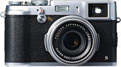 Fujifilm X100S Mirrorless