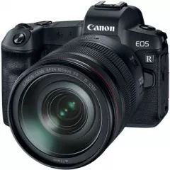 Canon EOS R 30 MP DSLR Camera (24 - 105 mm)