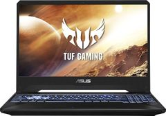 Asus TUF FX505DT-HN457T Laptop vs Asus VivoBook F571GT-AL518T Gaming Laptop